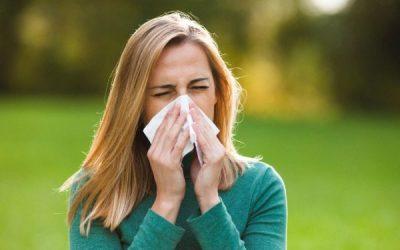 Técnica de eliminacion de alergias Nambudripad